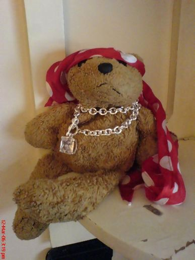 Bling Ted...