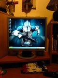 My New LCD Monitor...