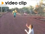 WMV video clip
