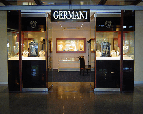 Germani Jewellery