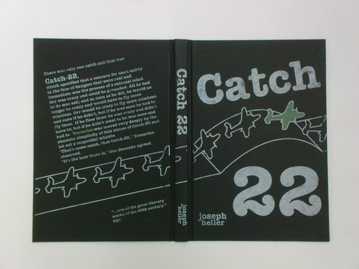 satire catch 22 essay The distortion used in catch-22 is what brings this violent yet humorous book into ironic situations of hypocrisy haven't found the essay you want.