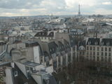 Paris cityscapes
