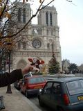 Gizmo in Paris (part two of two).