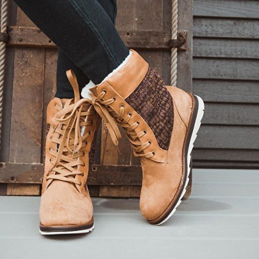 Woman Boots 2021: Top 6 New Trends To Try in 2021