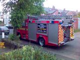 Another fire engine