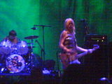 Sonic Youth@ Camden Roundhouse