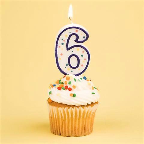 Darren Millars 6th Birthday