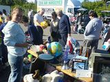 Car Boot Sunday...
