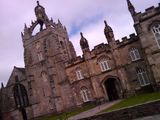 King's College Aberdeen