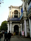 Lutyens' Connaught Place, New Delhi