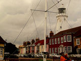 The lighthouse at Southwold II