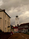 The lighthouse at Southwold