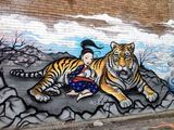 The Tiger's Wife in Toronto?