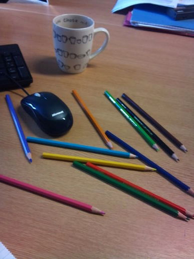 Today's essential work tools