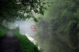 Mist on the cut