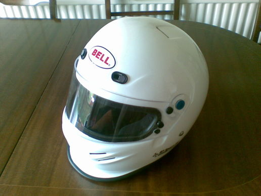 The Stig is in the building