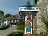 Wymondham, Norfolk