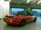 The RPM Boxster