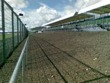 Silverstone improvements don't extend to the crowd