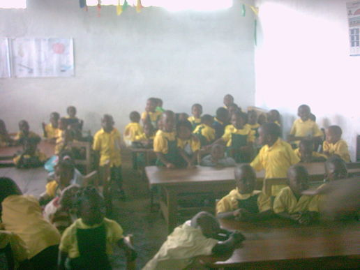 Pictures of Hoho Kings School, Limbe