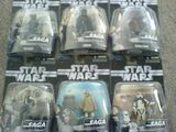 More Star Wars Collection