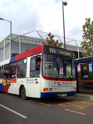 999 hospital bus at the middle of yesterday for Buss 999 mobilia