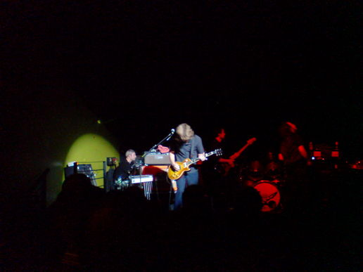 My Morning Jacket @ Rescue Rooms, Nottingham