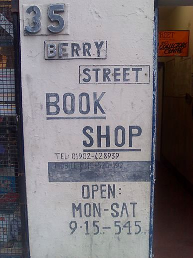 Naughty Book Shop