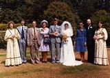 Archive: Family Weddings...