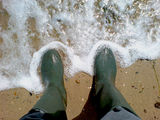 HESFES: My Wellies!