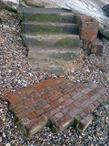 HESFES: WW2 Sea Defences on Mersea Island