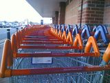 Many Trolleys!