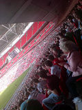 New Wembley: The Match