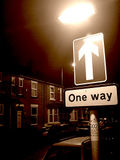 One Way (Or Another)