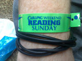 Reading Festival - Sunday (1)