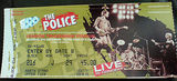 The Police @ Twickenham Stadium (photos)