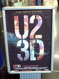 U2 3D Movie / B'day