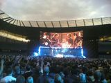 U2 @ City Of Manchester Stadium!