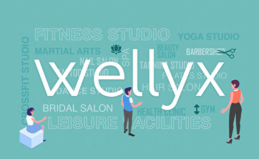Wellness Wellyx software
