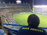 Football!, in Buenos Aires (Argentina)