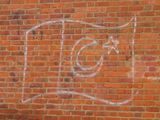 The Graffiti of Green Street
