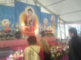 Happy Vesakh! Buddha bless