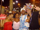 Wordup from Carnaval!