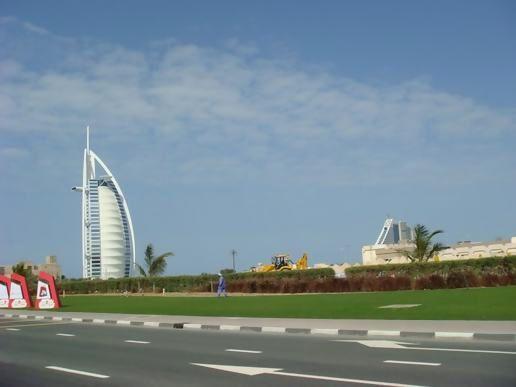 Street View Dubai At Jessie S Moblog