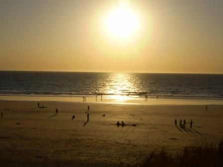 Sunset on Cable Beach