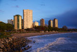 PHOTO: Strong Winds in Sunset Beach #Vancouver #photography