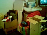 moving home =(