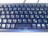 Personalised keyboard