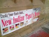 Who is New Indian Tapa?