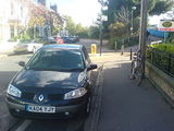 Parking in Cycle Lanes